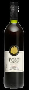 Cabernet Sauvignon bottle 750ml