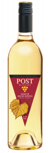White Muscadine 750ml