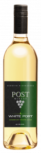 White Port bottle 750ml