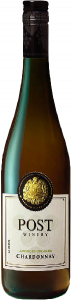 Chardonnay bottle 750ml
