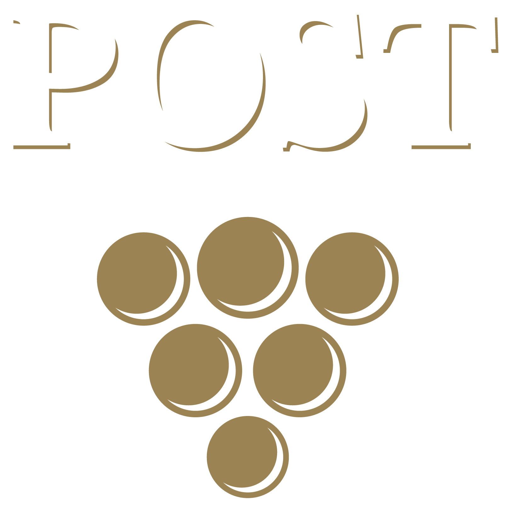 Post Winery Logo